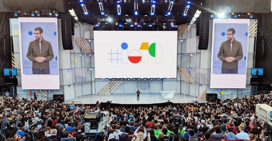Google IO 2019 Announcements