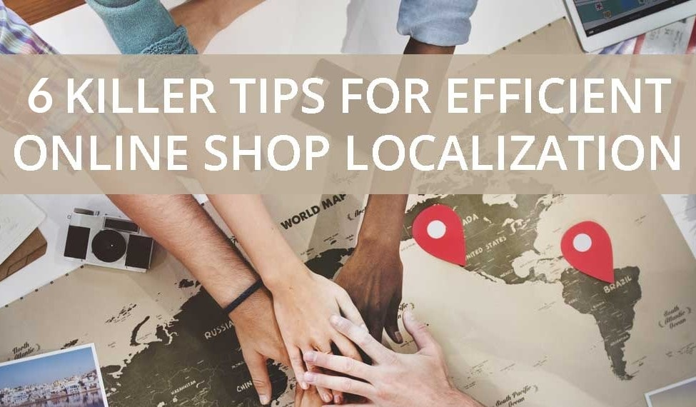 Localize Your Online Store