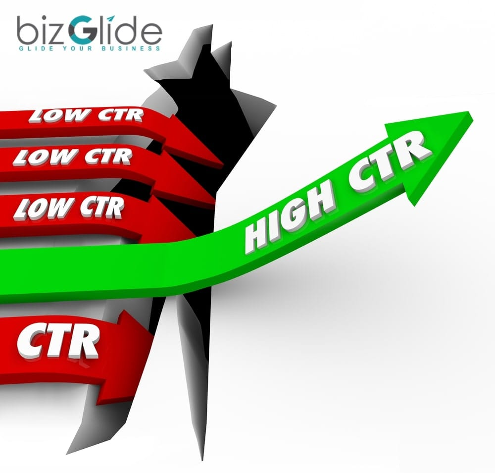 rank better in google - increase ctr
