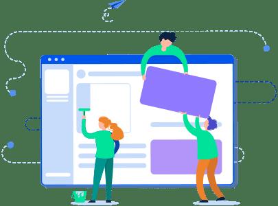 Cheap Website Designing Company In Delhi Biz Glide Web